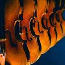 String Instrument Sale